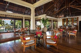 Shanti Maurice A Nira Resort - Bar
