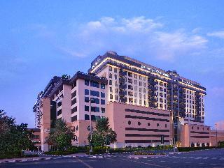 Pullman Dubai Deira City Centre Residence