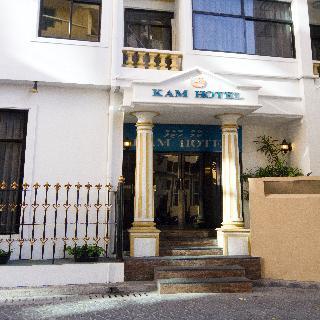 Kam Hotel, H.ronuge, Meheli Goalhi,