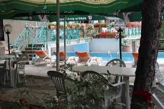 Zora - Pool