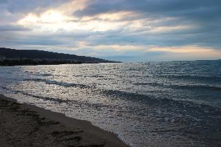Zora - Strand