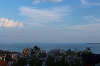 Zora - Terrasse