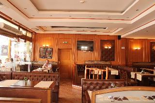 Atol - Restaurant