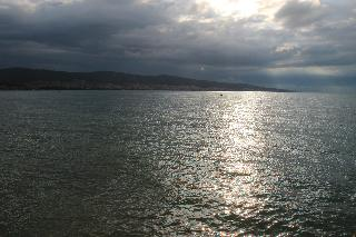 Atol - Strand