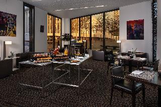 Melia Luxembourg - Restaurant