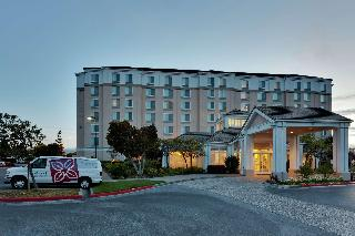 Hilton Garden Inn SFO Airport North