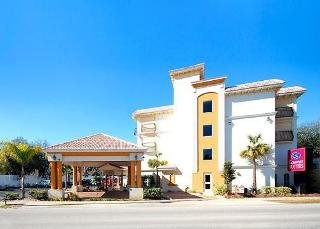 Comfort Suites Downtown St. Augustine