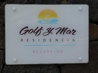 Golf y Mar