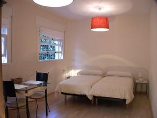 Tibidabo Apartments
