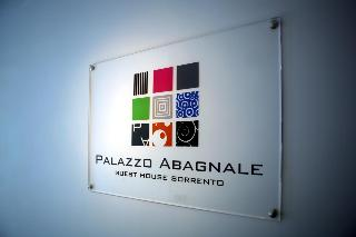 Palazzo Abagnale Guest House