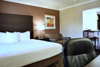 Best Western Plus Inn Suites Tucson Foothills