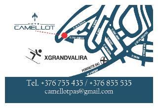 Camel-Lot - Generell