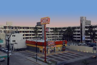 San Antonio Tampico - Generell