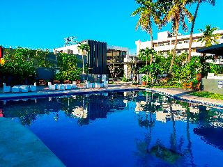 San Antonio Tampico - Pool