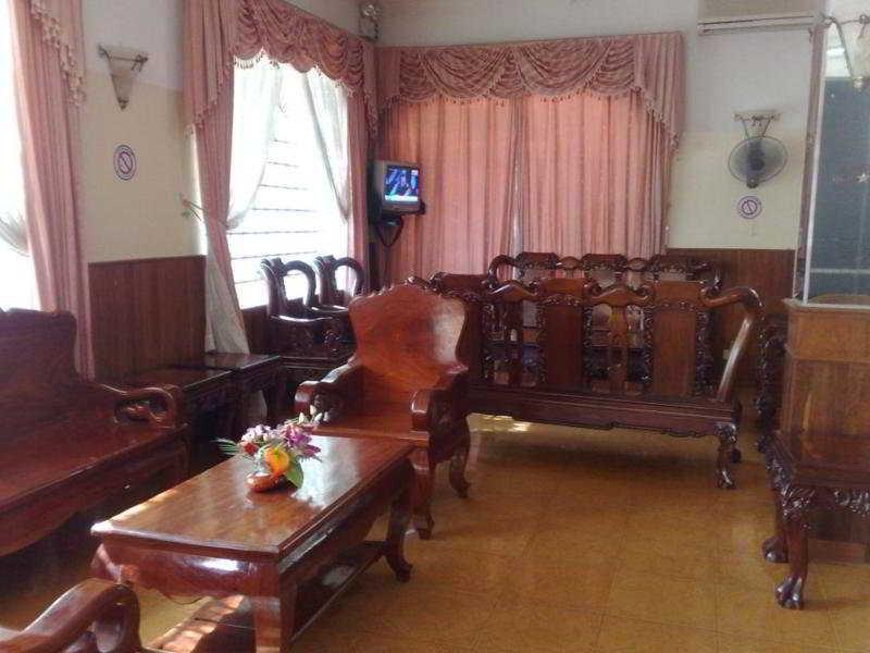 Comfort Star Hotel, Preah Monivong Blvd.,787-789