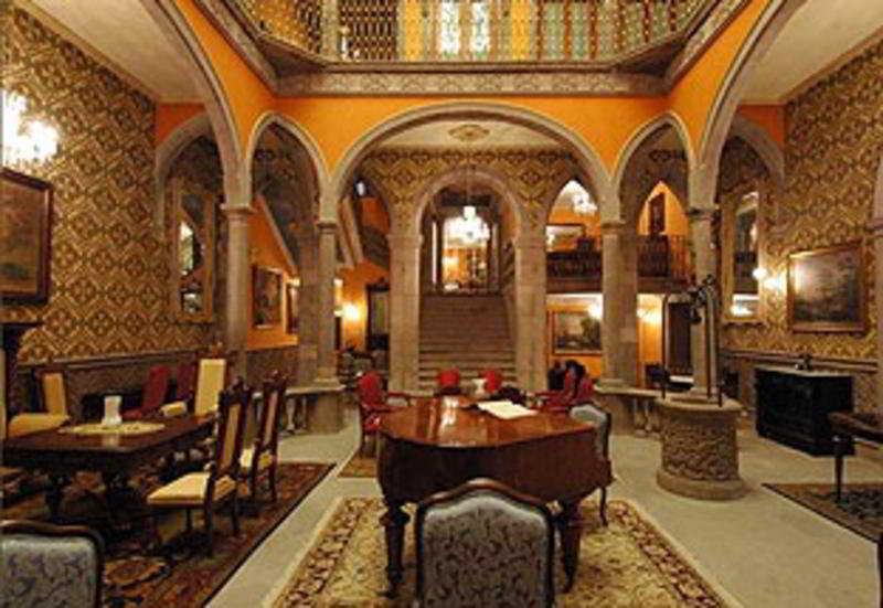 Museo Palacio de San Agustin - Generell