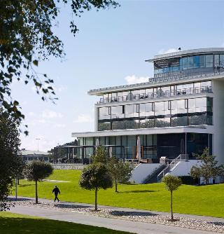 Sankt Jorgen Park Resort Hotel