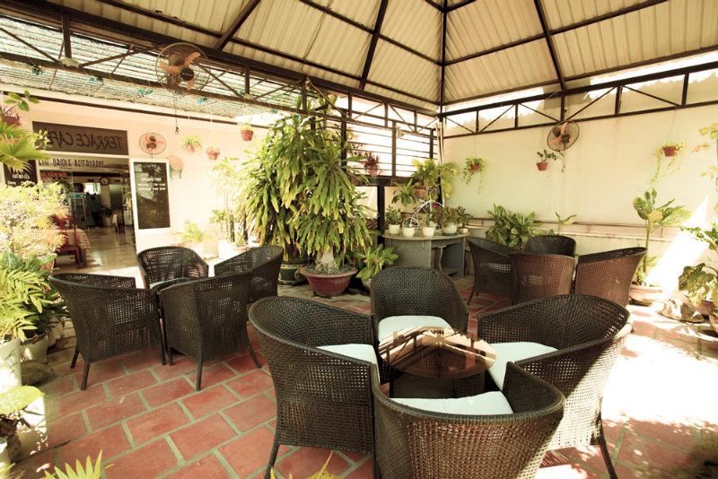 Oriole Hotel & Spa, 34/5a Nguyen Thien Thuat…