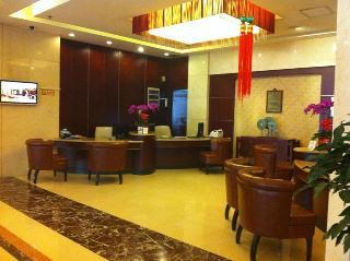 Hopeway Business, 79 Jin Tang Road, Hedong…