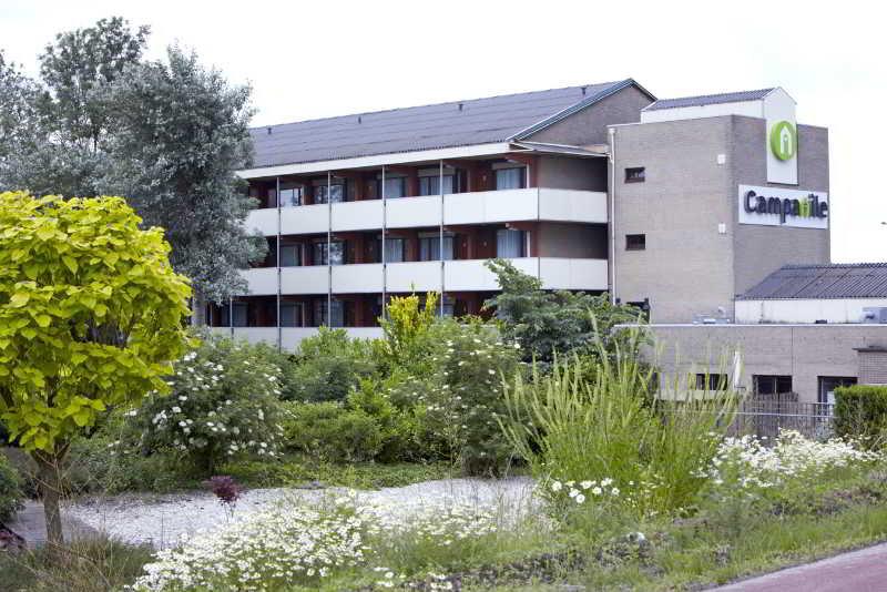 Campanile Hotel Eindhoven