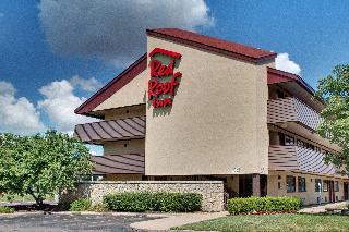 Red Roof Inn St. Louis…, 11837 Lackland Road,11837