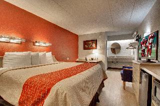 Red Roof Inn St. Louis Westport