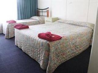 Melbourne Hotels:Motel Maroondah