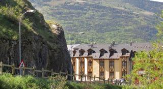 San Marsial Benasque
