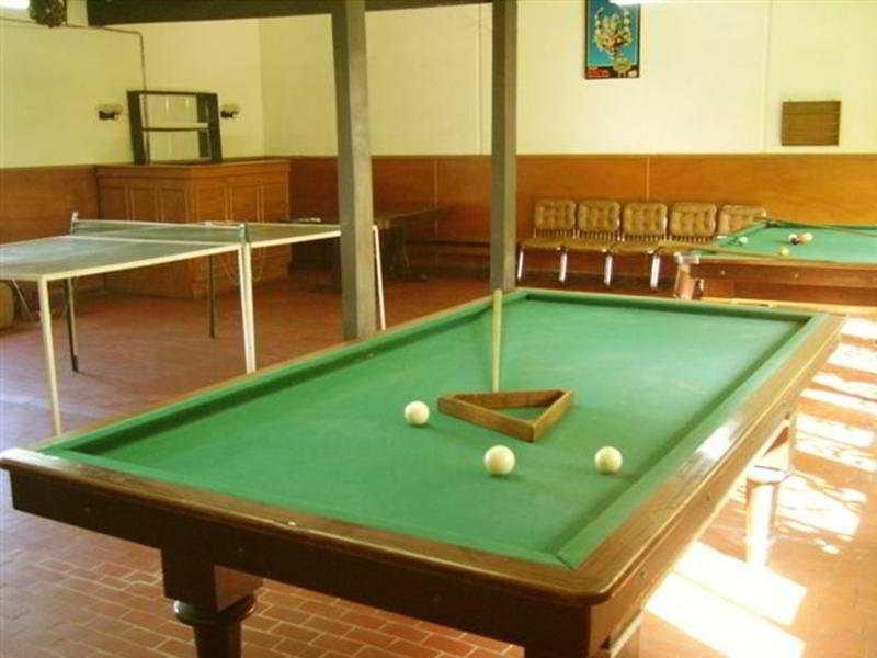 San Bartolome - Sport