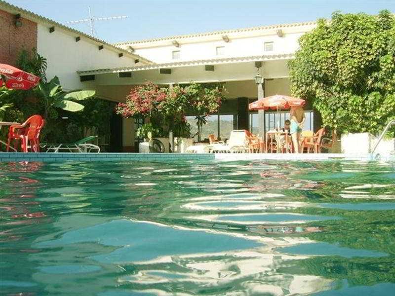 San Bartolome - Pool