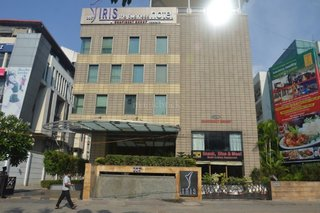 Iris - The Business Hotel and Spa