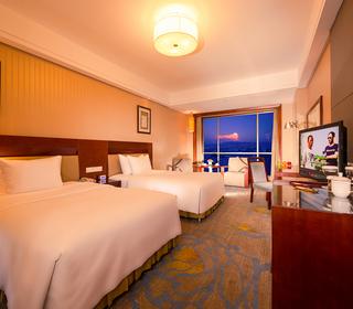 Ramada Plaza Yiwu Zhijiang Hotel
