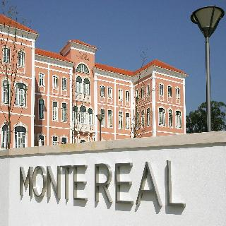Palace Hotel Monte Real