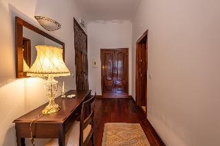 Casa Amarela - Turismo de Habitação