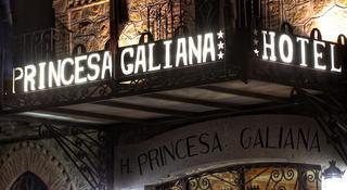 Princesa Galiana, Paseo De La Rosa,58