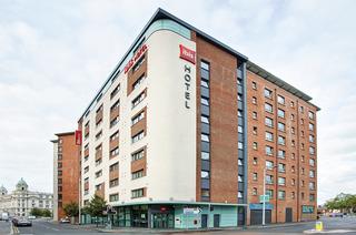 Ibis Belfast City Centre
