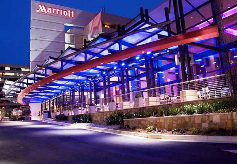 Atlanta Marriott Buckhead Hotel&Conference Center