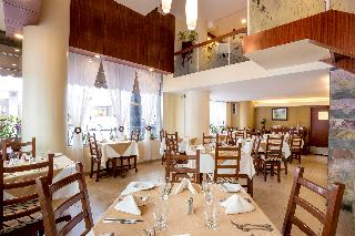 Palace Guayaquil - Restaurant