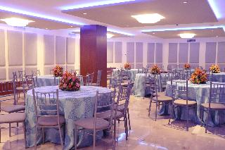 Grand Hotel Guayaquil Ascend Collection Member