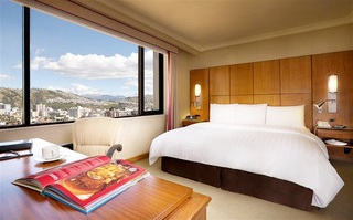 Swissotel Quito - Generell
