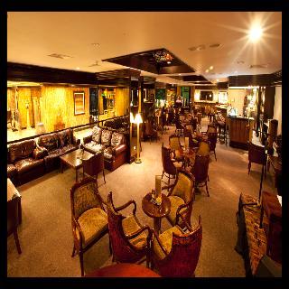 Swissotel Quito - Bar