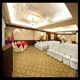 Swissotel Quito - Konferenz