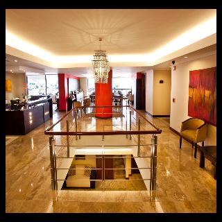 Swissotel Quito - Diele