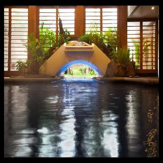 Swissotel Quito - Pool