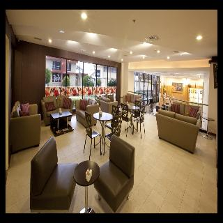 Swissotel Quito - Restaurant