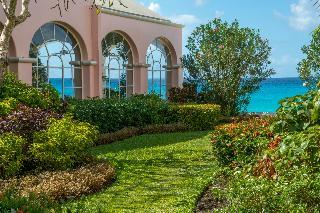 The Fairmont Royal Pavilion - Generell