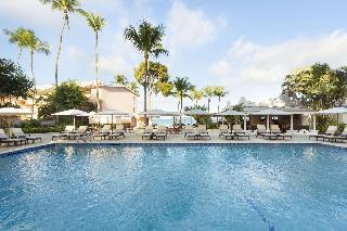 The Fairmont Royal Pavilion - Pool