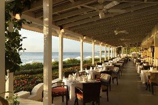 The Fairmont Royal Pavilion - Restaurant