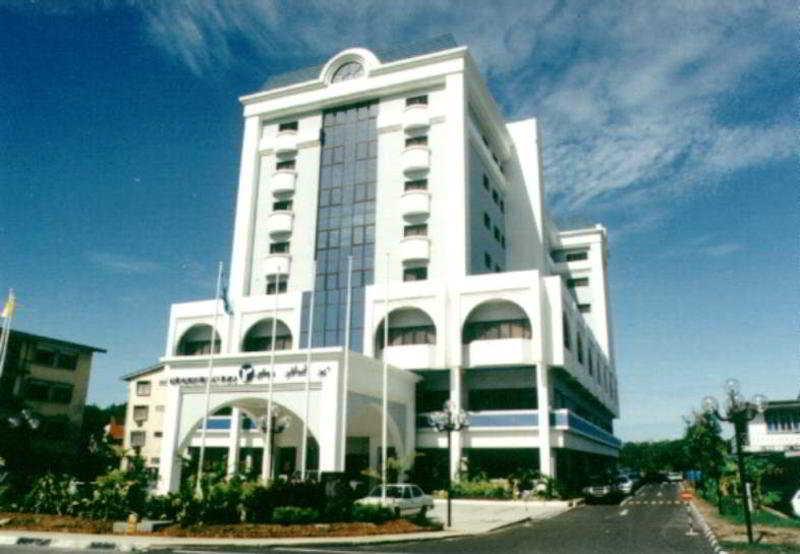 Riverview Hotel Bandar…, Km1, Jalan Gadong, P.o. Box…