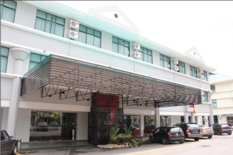 Park Garden Hotel, Block A, Lot 13725,